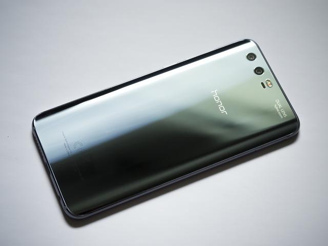 Huawei telefonok