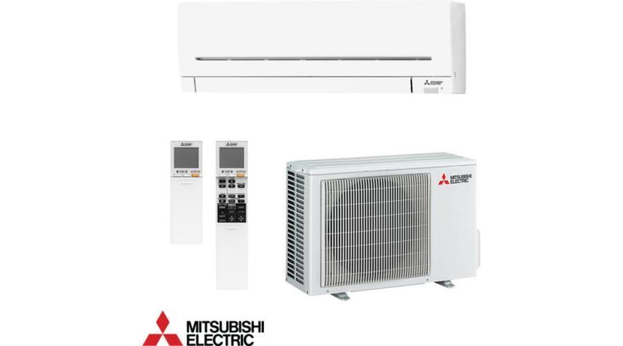 Mitsubishi klíma