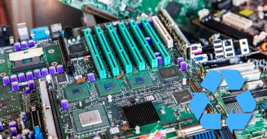 elektronikai hulladék felvásárlás